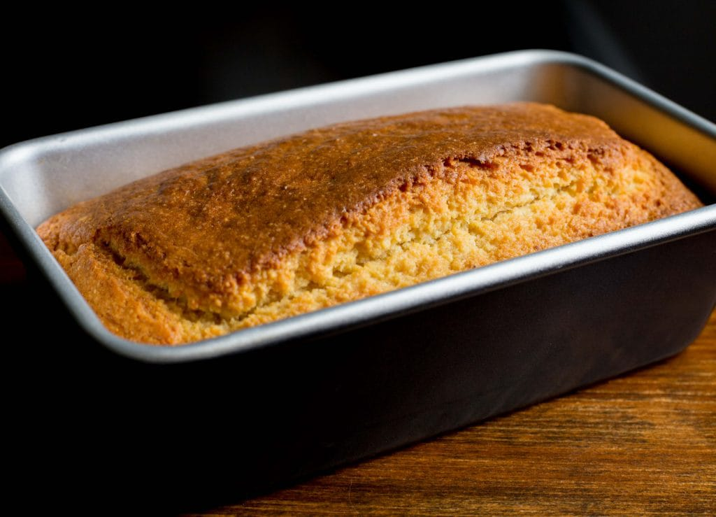 Sweet Easy Cornbread