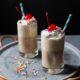 Chilean Iced Coffee - Café Helado