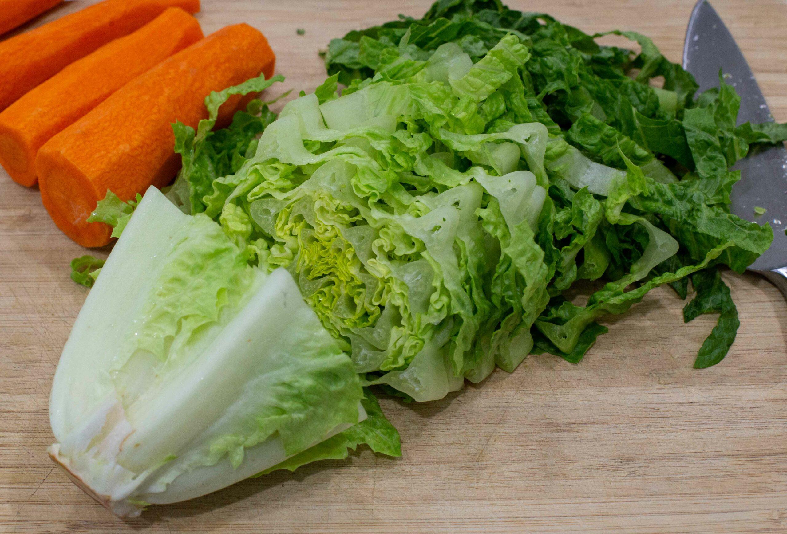 Salpicón Salad