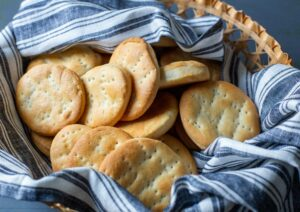 Hallullas Chilean Bread