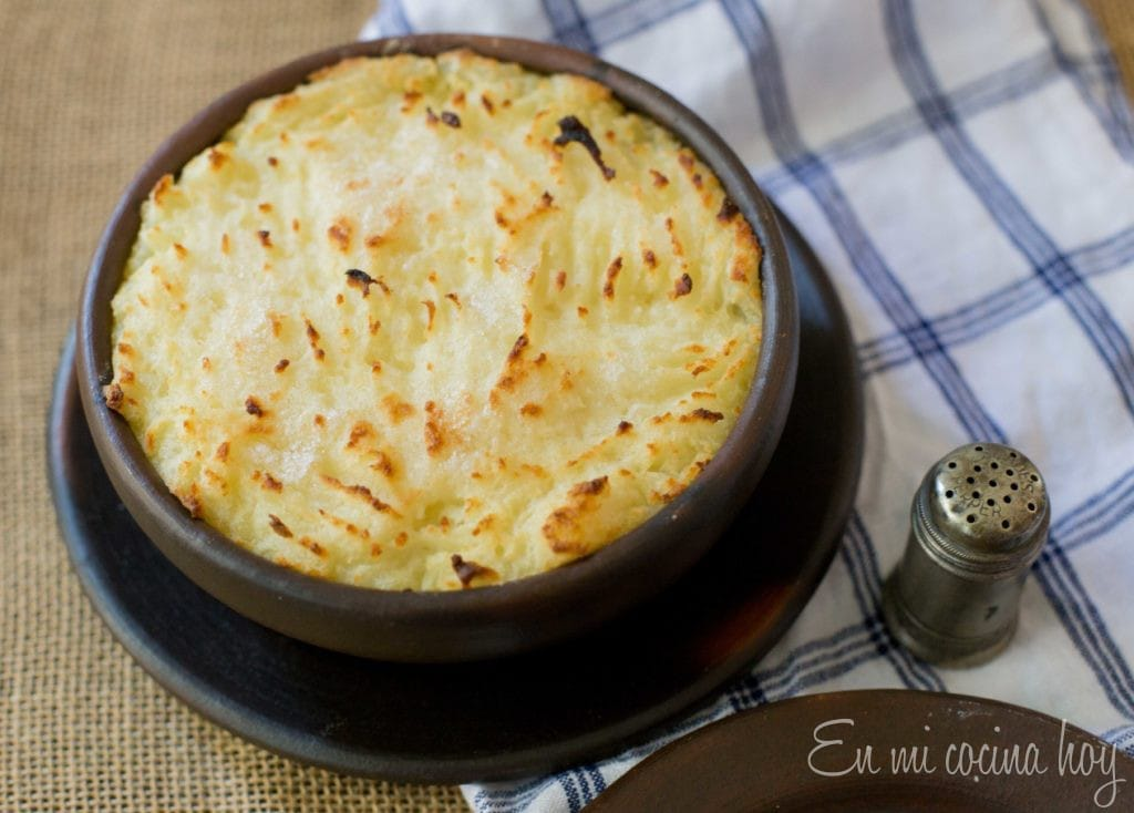 Chilean Shepherd's Pie