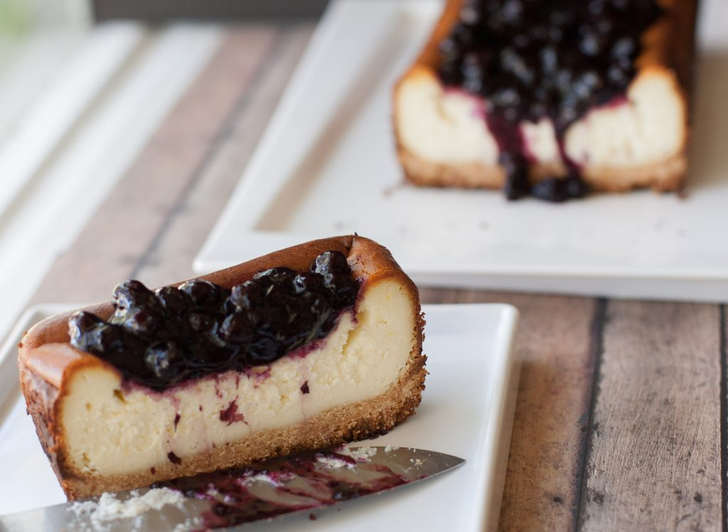 Cheesecake, traditional recipe