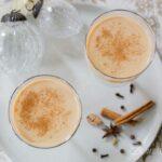 Chilean Coffee Eggnog (Cola de Mono)