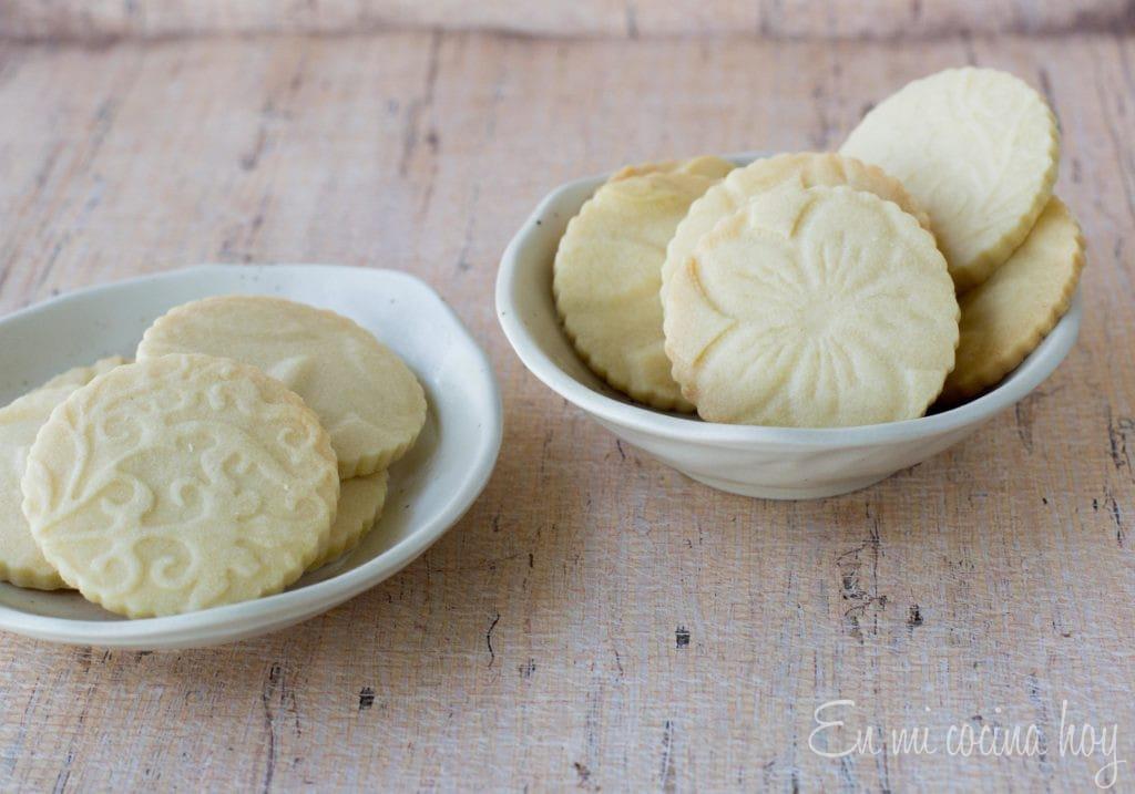 Elegant Sugar Cookies