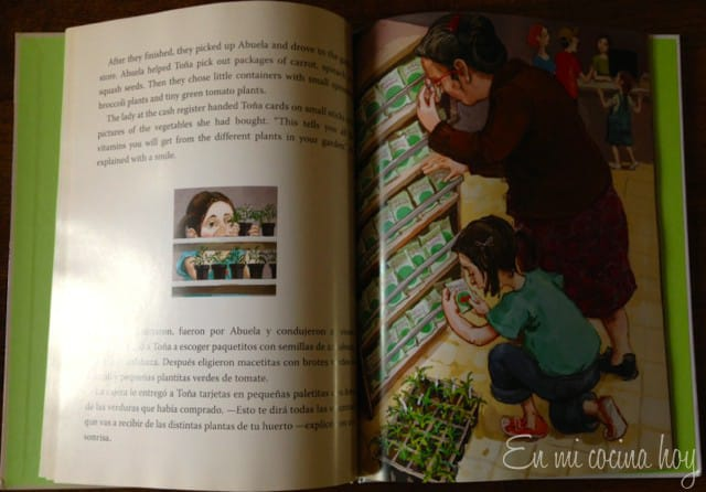 Book Review: The Patchwork Garden
