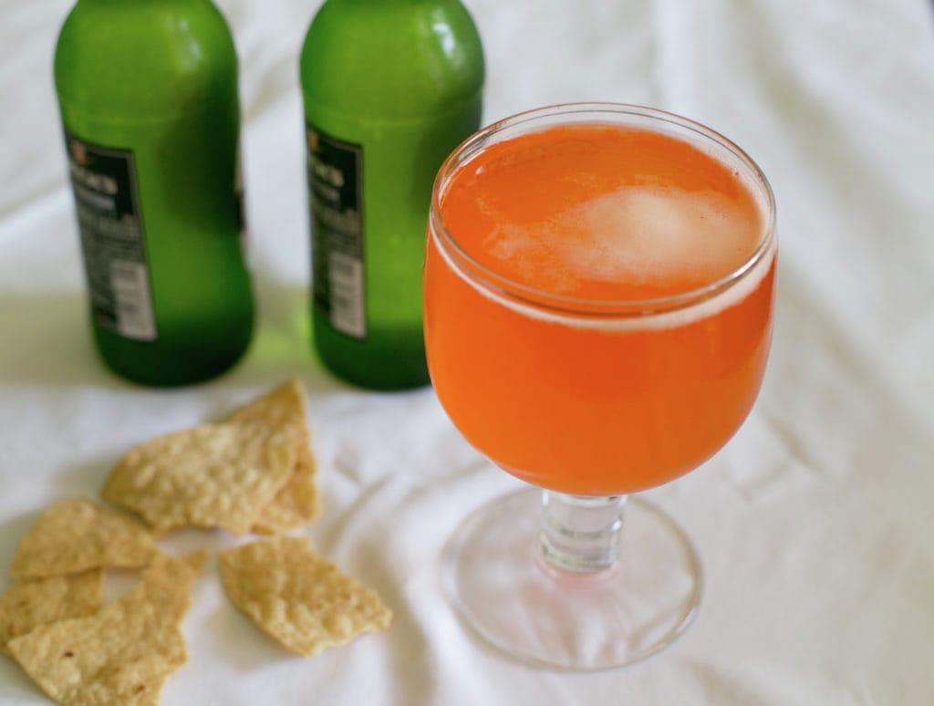 Fanshop Chilean Drink
