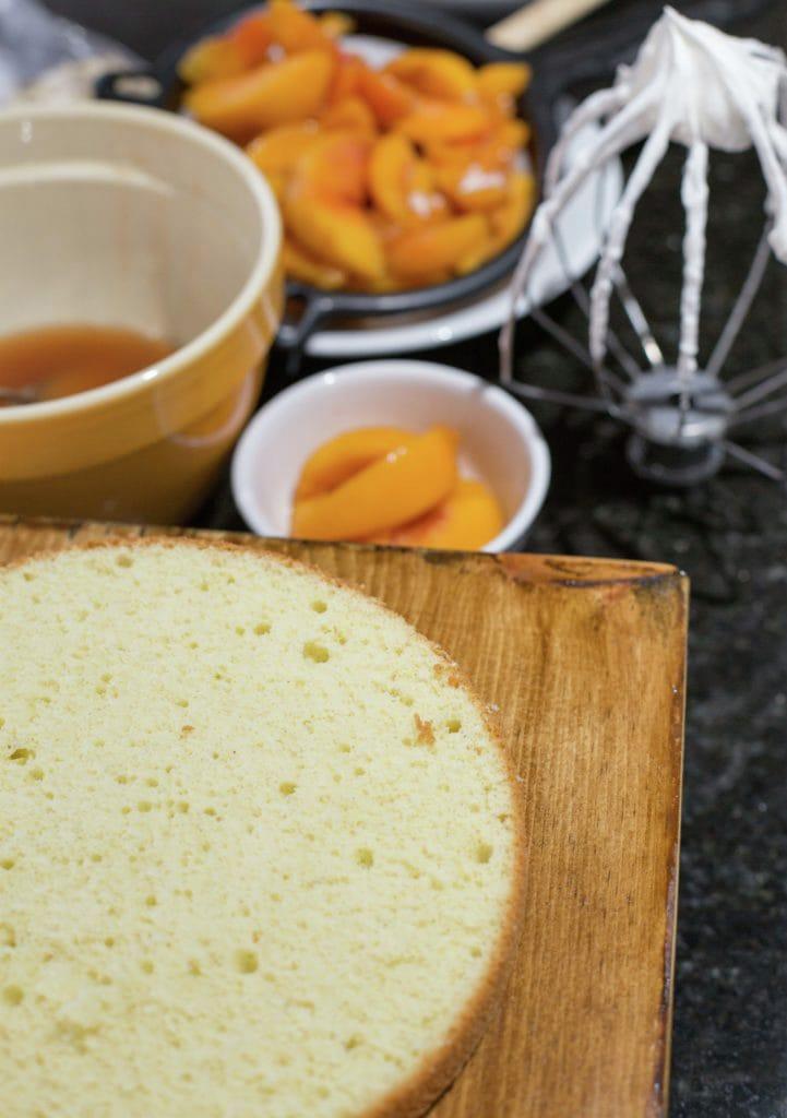 torta-duraznos-crema-3