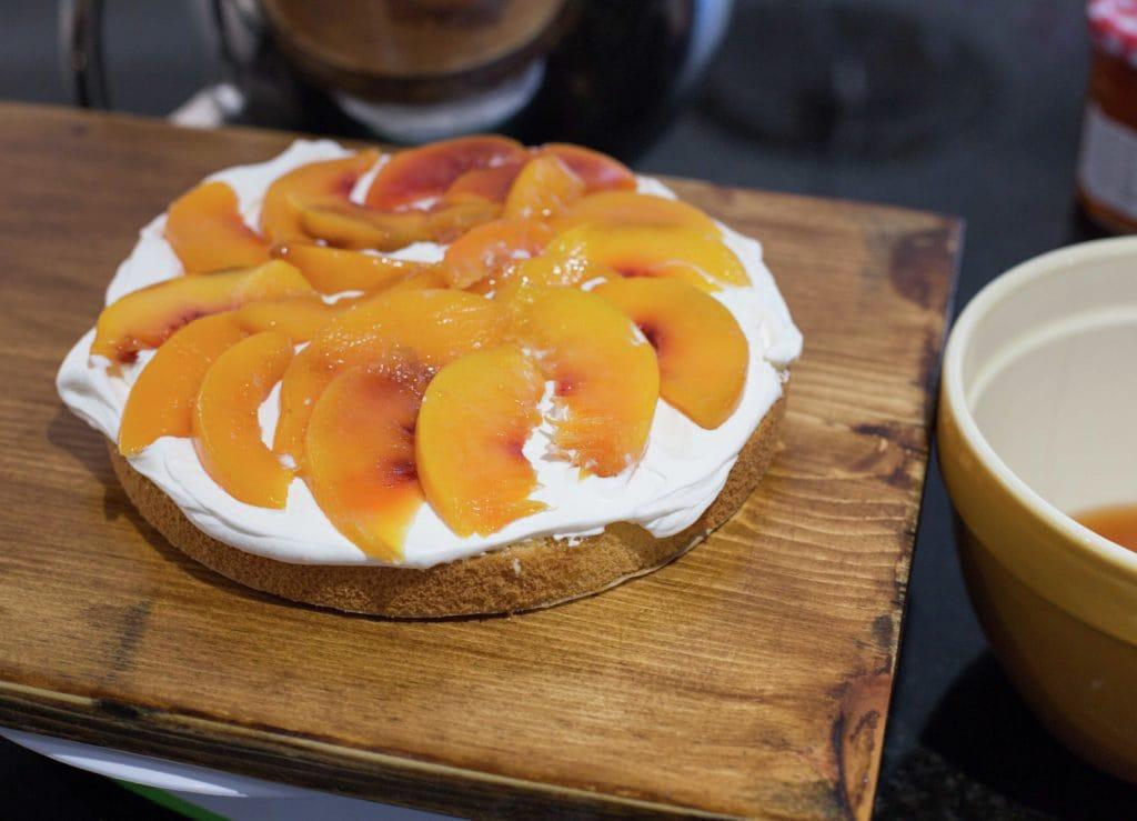 torta-duraznos-crema-5