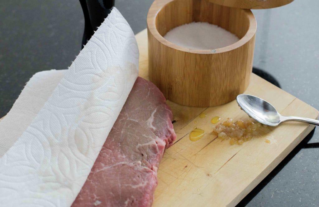 bistec-ajo