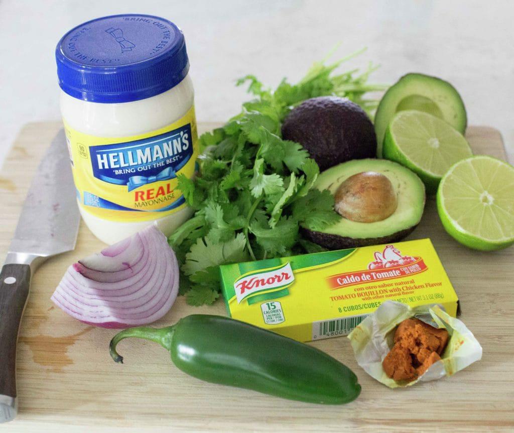 guacamole-cremoso