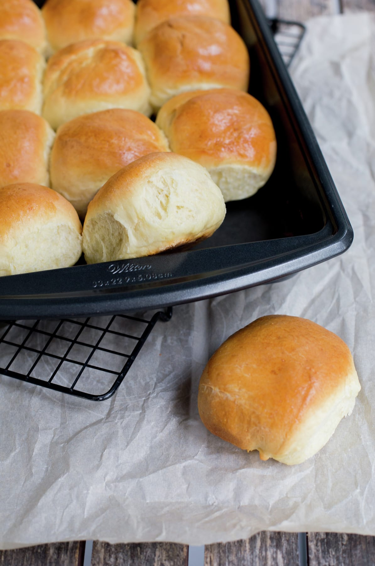 Latin Cheese Bread with Queso fresco
