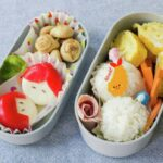 Back to school lunch ideas and Japanese Bento