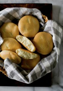 Chilean Country Bread
