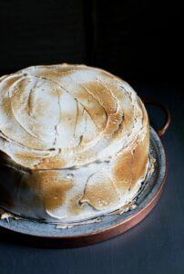 Tres Leches Cake, Chilean Recipe