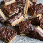Chocolate Walnut Kuchen