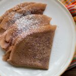 Maseca Chocolate Crepes