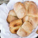 Marraquetas, Chilean bread