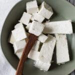 Chilean Fresh Cheese