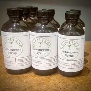Bar-tisan syrups