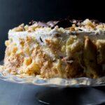 Cielo (Heaven) Cake