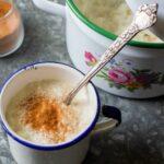 Chilean Rice Pudding