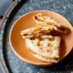 Chilean waffles